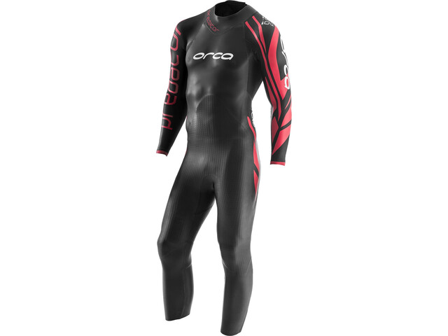 ORCA Predator Fullsuit Men black